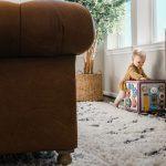 Le fauteuil en cuir : une valeur sûre dans votre intérieur
